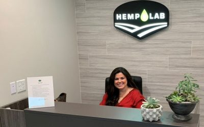 Former FedEx executive leading CBD startup in Tennessee