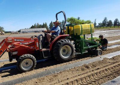 Big Top Farms Sisters Oregon